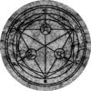 Von D - Cross of Hendaye / Finis Gloriae Mundi (IFS004) [FKOF Promo]
