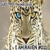 I AM RaveN #011 Guestmix: Nukeloud