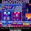 Start The Show (Studiopolis Freestyle) (Sonic Mania)