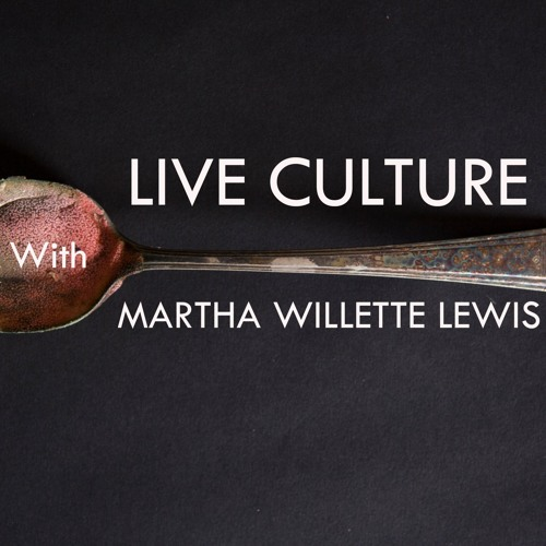 Live Culture Episode 19: With a Paddle
