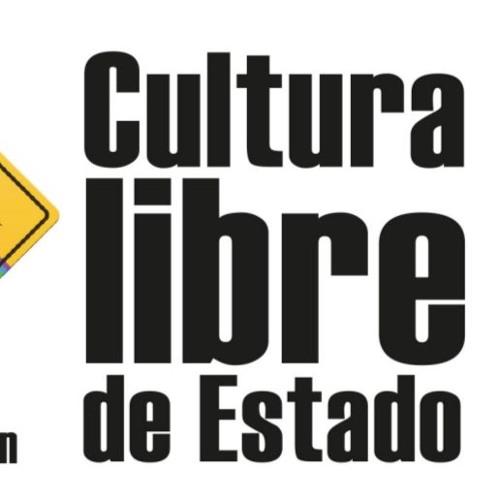 «Cultura libre de estado»