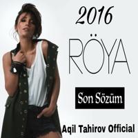 Roya Ayxan Ya Allahim By Shaig Agayev