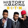 History In The Making - Ain't She (Audio)