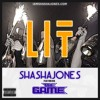 Lit Feat. The Game (Prod. by The Coolights)