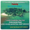 DJ.JOAO VAZ (G-B)-London Amsterdam New York(AFRO HOUSE ANCESTRAL DEEP GROOVE INST)NYC 24/09/2o16