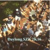 DAYLONG SZN - Blackout