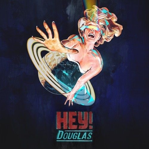 Hey Douglas - Gece Gündüz
