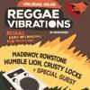 Dj Rowstone live set: Reggae Vibrations 2016 (Warm up)