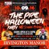 Dj Taj Irvington Manor Party Promo Mix - Repost!