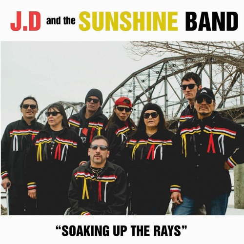 JD and the Sunshine Band - Soaking Up The Rays'
