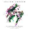 Julian Jordan - A Thousand Miles feat. Ruby Prophet (PVMP Remix)