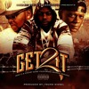 BWE FT BOOSIE BAD ASS- GET TO IT (PROD BY YOUNG DIESEL)