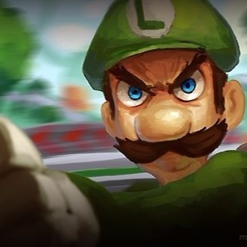 Coconut Mall - Mario Kart Wii by FatherDevito | Father