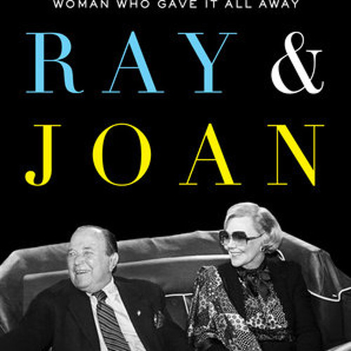 Ray & Joan by Lisa Napoli, read by Lisa Napoli