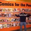 Ep 6 - Comix Life in Portland - Part 1 - Bridge City Comics