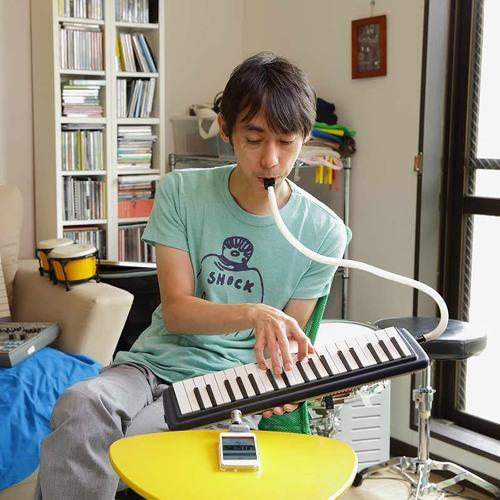 Shure MOTIV MV88 Demo Track by Itoken