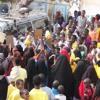 Shacabka Galkacyo oo ka hor yimid xukun lagu riday 50 Somali ah