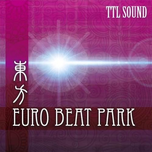 『東方 EURO BEAT PARK』(TTL SOUND)33秒でわかる試聴版(DJ Skyblue)