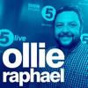 BBC Radio 5 Live and RTÉ 2FM imaging