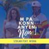 Izolan Feat. Niska_M Pa Konn Anyen_New Music Sep 2016