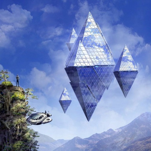 Divination (Predictions for the year 2050) - Nemesis Fixx