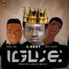 Igwe Feat Real MC x Jeff Blay (Prod. By 2-Shot BeaTZ)