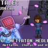 Undertale the Musical - Mettaton Medley