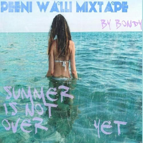 Summer Is Not Over - Bondy promo mixtape