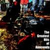 Anaconda - Chaleur 3 - CHECK TRACK DETAILS