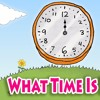 What Time Is- (Song) (2016)