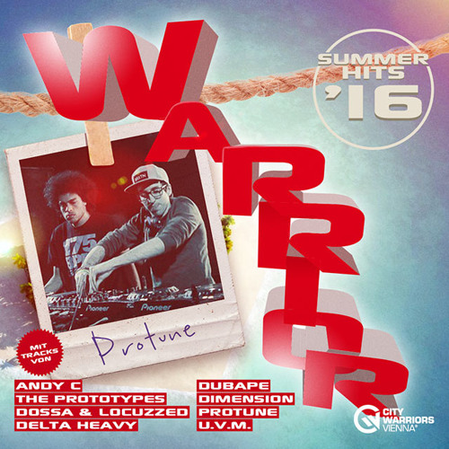 Warrior Summerhits '16 (Protune)