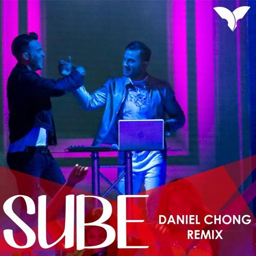 Francisco León - Sube (Daniel Chong Remix)