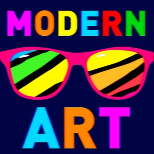 Modern Art (Free Download)