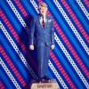 Jimmy Carter: Keeping the faith