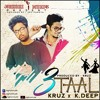 Song for Navratri | Teen Taal (prod. by kruz)  | Kruz x K.deep | Aghori Muzik | Gujarati Rap 2016