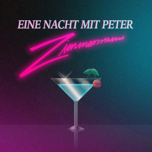Peter Zimmermannn - Dream Dancer (ft. Al Axy)