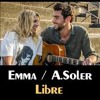 LIBRE FT ALVARO SOLER & EMMA REMIX BY DJJIMMY