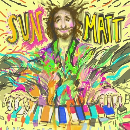 Sun Matt - Cumbia Meets Balkan