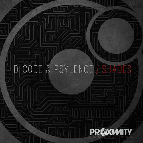PROX088 - D-CODE & PSYLENCE - SHADES