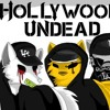 Hollywood Undead - Everywhere I Go Nightcore (bass boosted)