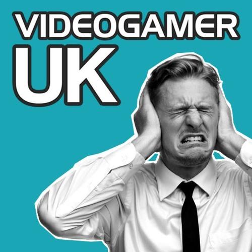 VideoGamer UK Podcast - Episode 104