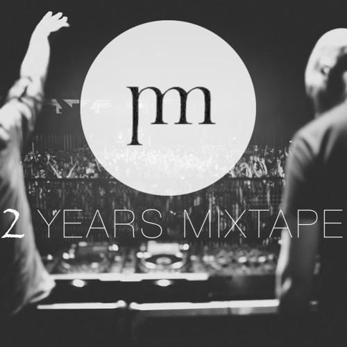 2 Years Mixtape   by Perfide