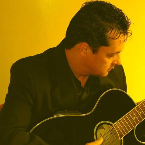 06- VARÃO DE FOGO- CANTOR GOSPEL LEONIDIO MOREIRA