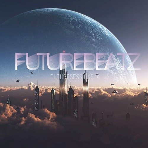Futuresessions #4 - by Futurebeatz