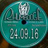 Rhumboogie A Live Recording Sept 2016