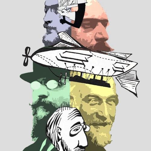 "SATIE - FESTIVAL Hamburg - ""Ludions"", Th.Schram, L.Strindberg, A.Vishnevska, Ges.+ Newcombe, p."