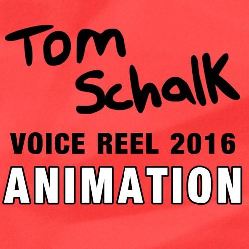 Animation Voice Reel