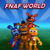 Title Screen Theme (FNaF World)