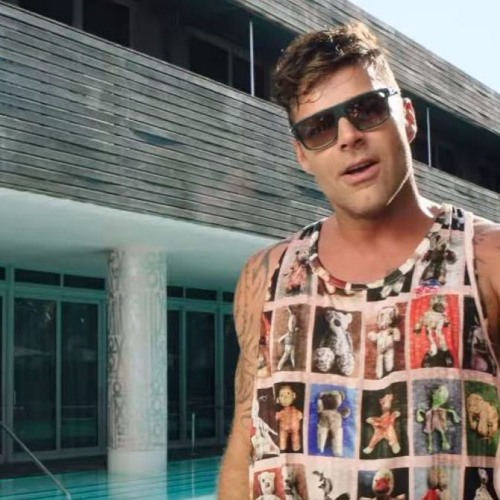 Ricky Martin Vente Pa Ca Jaydenharris Aka Jayden Koert Remix Ft Maluma By Jayden Koert