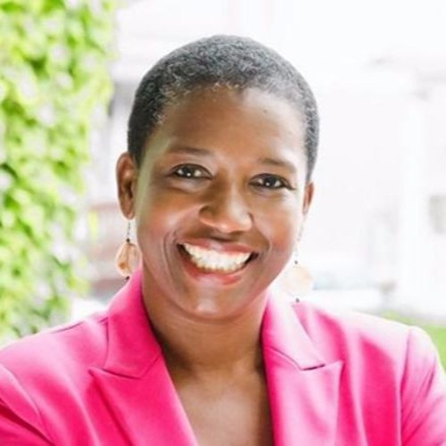 Saundra Thomas, Vice-President of Community Affairs at WABC-TV